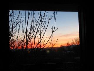 Lo que muestra mi ventana