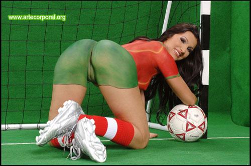 фото футбол секс