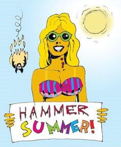 Hammer Summer
