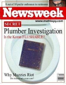 Koran Flushing