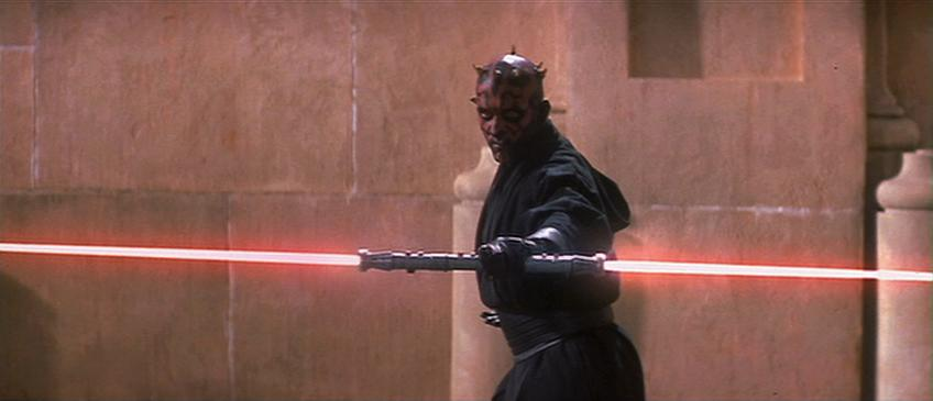 A Film Odyssey: Star Wars Retrospective: Part I (The Prequels)