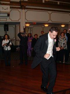 Billy sho can dance