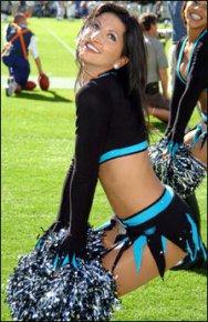 angela dancing