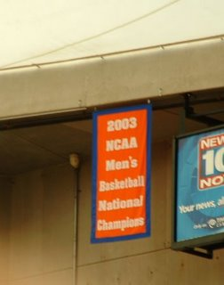 We'll always have the 2003 National Championship, they can't take Melo away from us