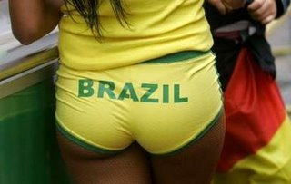 Brazil has the best fans