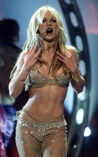 I hope they bring back Hot Britney for this, instead of Skankho Britney that Josh likes