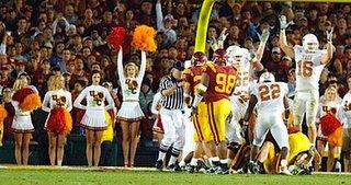 Go Trojans!!!!!