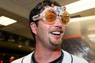 Jason Grilli of the Detroit Tigers