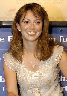 Nicole Lunders