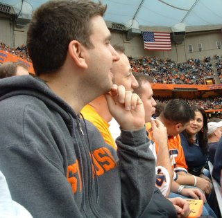 pondering why the team is so bad