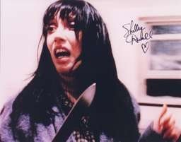 Shelly Duval in the Shining