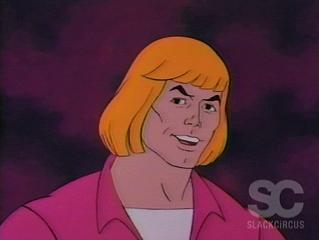Adam of Eternia!