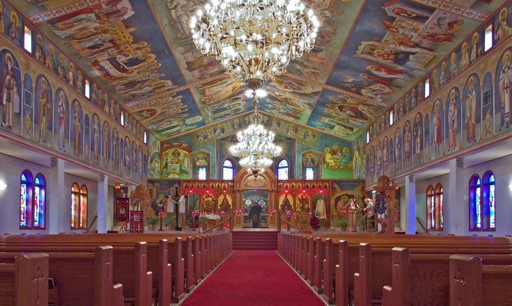 Rome Of The West Photos Of Assumption Greek Orthodox