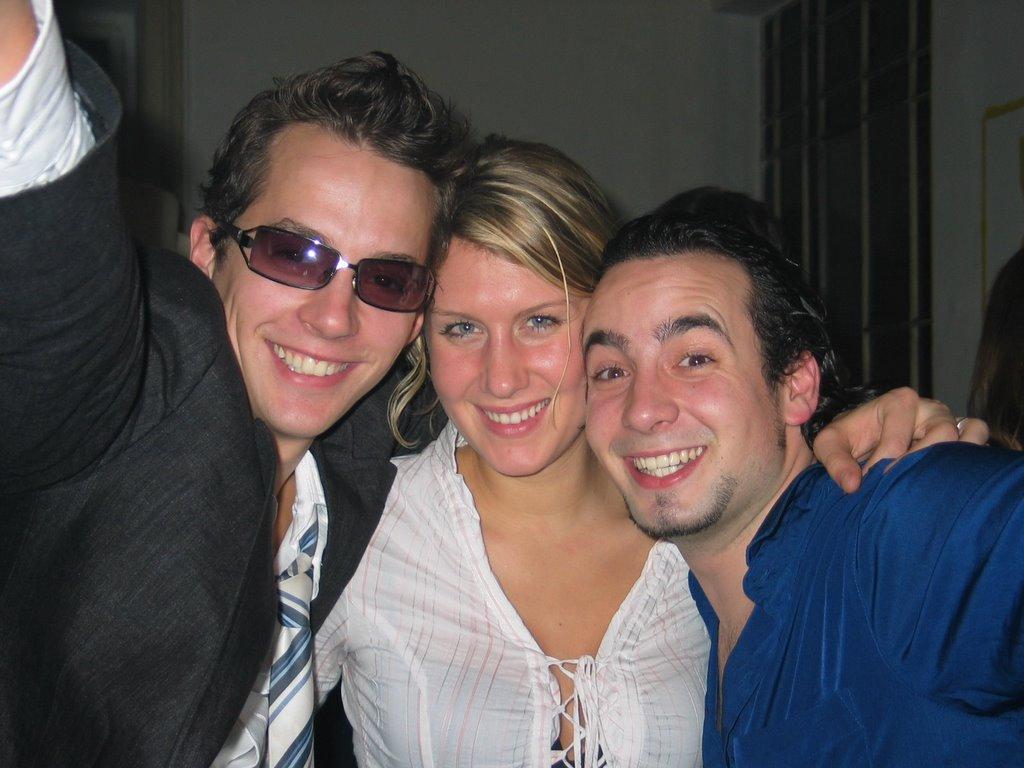Vienna Whirl Pool Porno Party 10 12 05