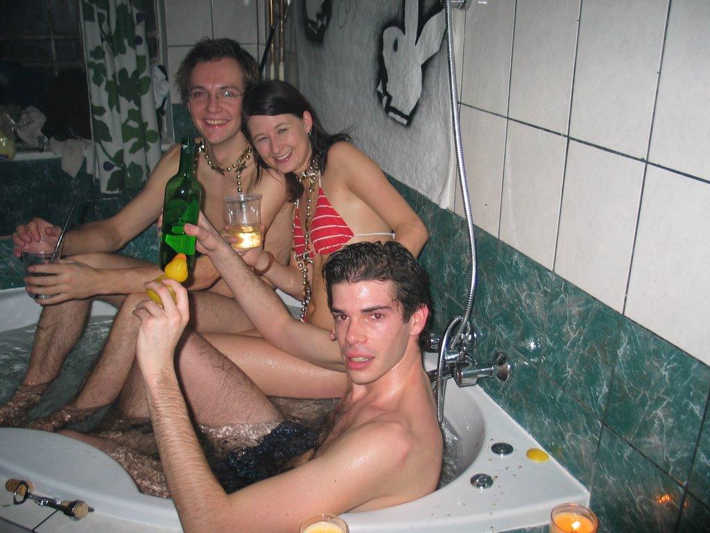 party porno hegre archives