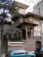 Casa de Alberto Reborati - Bello y Reborati
