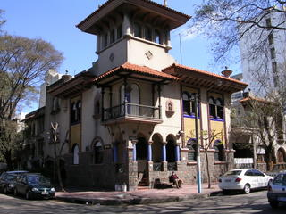 Casa de Ramon Bello - Bello y Reborati