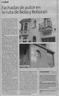 BELLOyREBORATI.COM en El Observador