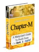chapterm small |  Chapter M: Penyelesaian kepada Masalah Paypal dan Clickbank Rakyat Malaysia