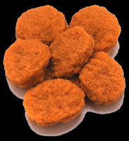 Just remember:some nuggets look good, but they're all brown inside.