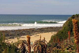 I stoleded this pic from someone else's website - sorry dude!  But I didn't have my own one of J-Bay