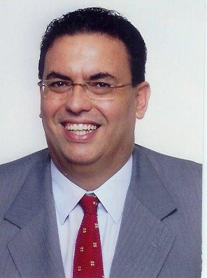 Carlos Ribas