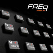 Gosub 20 - Freq on Iboga records