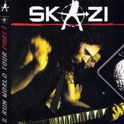 Skazi DVD