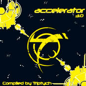 Turbo Trance records Accelerator 3.0