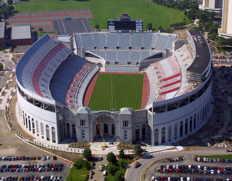 Osu Stadium Tours