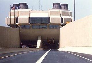jln masuk ke tunnel