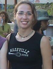 Anna Mansilla