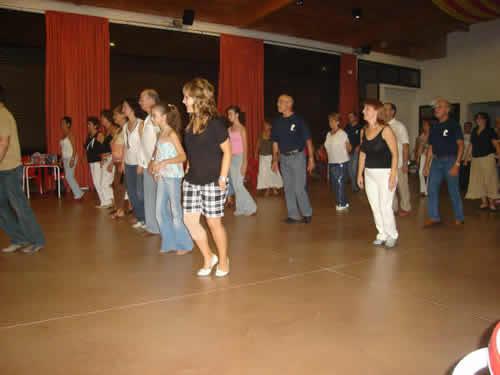 Crònica Festa Estiu Esclanyà
