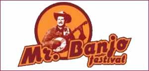 Mr Banjo Festival 2006