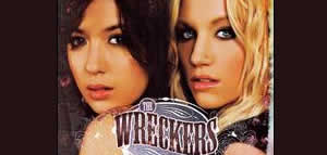 The Wreckers: Stand Still, Look Pretty