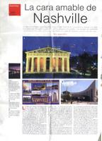 La cara amable de Nashville