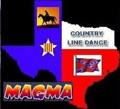 Logo Country Magma