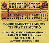 La Boutique del Country