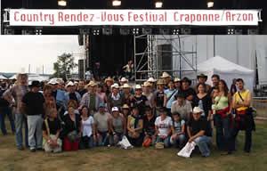 Festival Craponne 2006