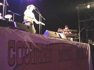 Mr Banjo 2005