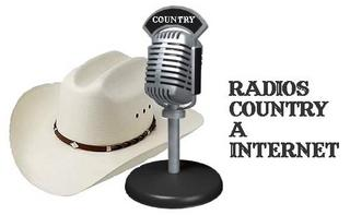 Radios Country a Internet