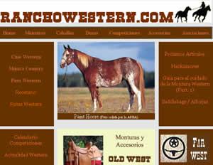 Rancho Western
