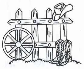 Festa Country a la Sagrera
