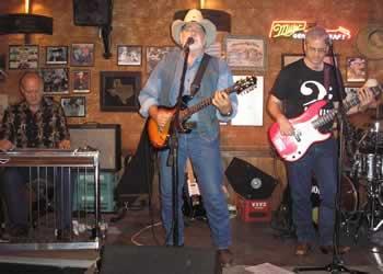 Michael Ballew al Nashville Country Club