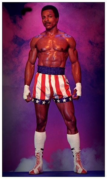 Can Apollo Creed be the next governor of Ohio?