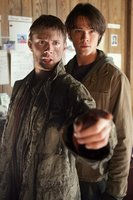 Sam and Dean of Supernatural