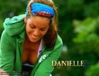 Danielle and her Breasts