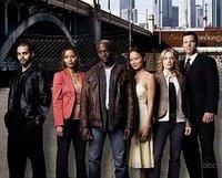 The Cast of Day Break