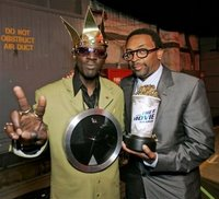 Say it with me - Flavor Flav!