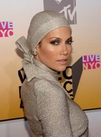 What exactly is J-Lo wearing?